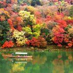 はじめての方におすすめ!京都の嵯峨・嵐山の観光を満喫するコース初級編