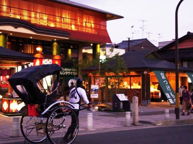 1.京都という町と歴史について