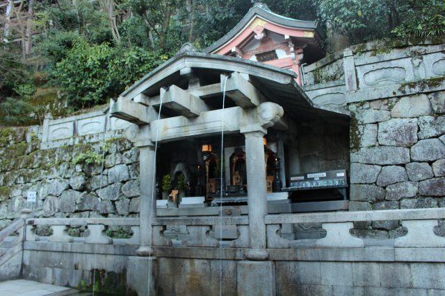 9. 音羽の滝