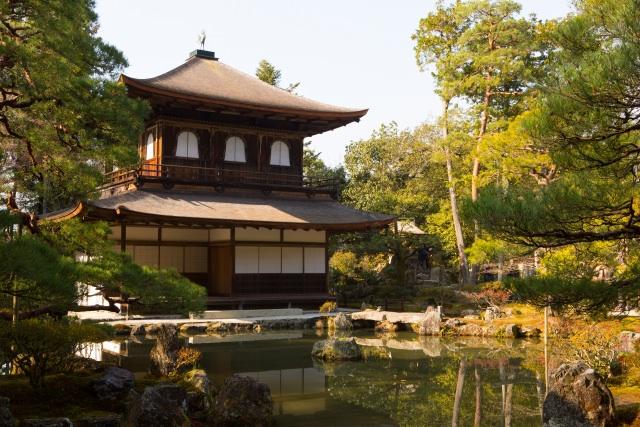 銀閣寺とはそもそも何か?