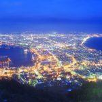 【定番から穴場まで】函館で人気のおすすめ観光スポット10選!