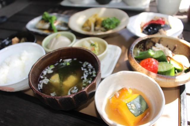 素朴な日本の家庭料理が作れる「Cooking with Mari」