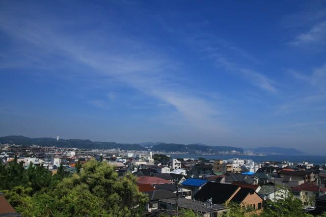 長谷寺の高台からの景色に心解き放たれる