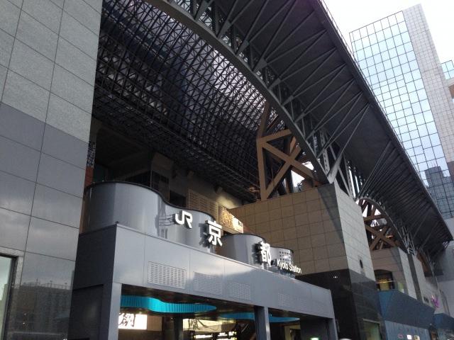 金閣寺へのアクセス