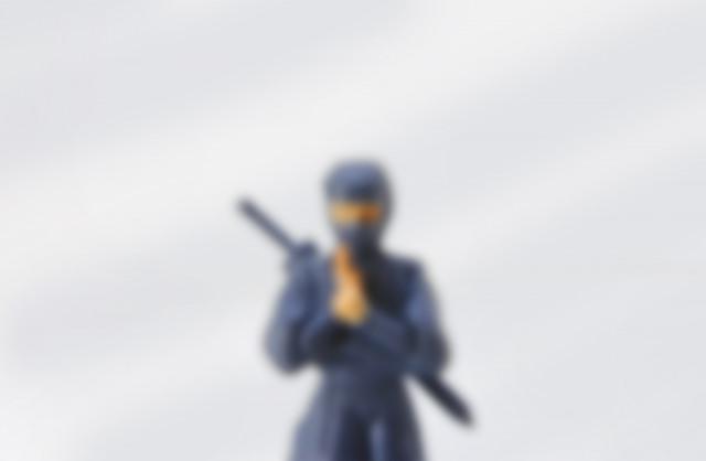 本格的な忍者体験「時代アカデミー」