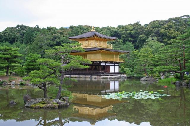 金閣寺とはそもそも何か?