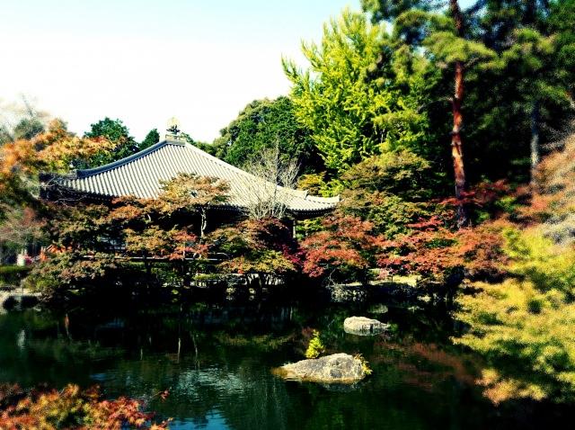 7. たくさんの国宝・重要文化財を持つ「醍醐寺」