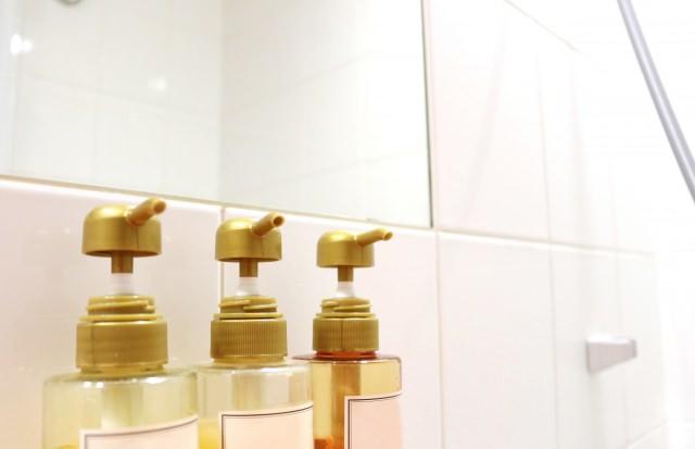 6. 仮眠室&シャワールームでパワーアップ