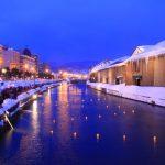 小樽のおすすめ人気観光スポット10選!ロマンチックな景色を堪能しよう!