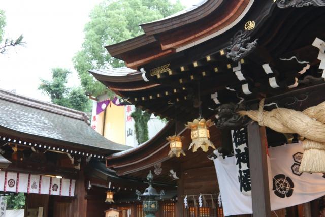 5. 博多っ子に親しまれてきた歴史ある「櫛田神社」