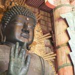 東大寺の人気観光スポットまとめ!奈良の大仏様に会いに行こう!