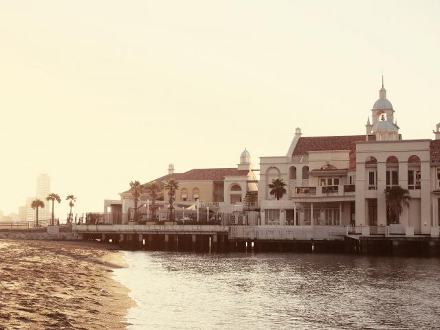 4. ロマンチックな風景を堪能する「マリゾン」