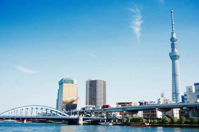 日本一高い!東京スカイツリー観光を楽しむ人気のおすすめ6スポット!