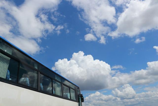お得に登るなら「函館山登山バス」