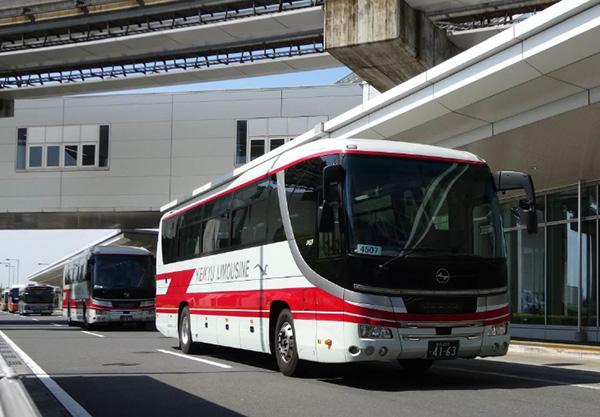 羽田空港のおすすめのアクセス方法!電車・バス・モノレール ...