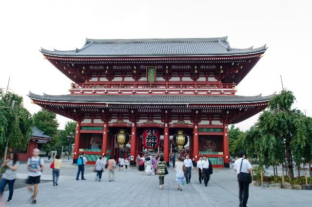 浅草寺ってどんなところ?