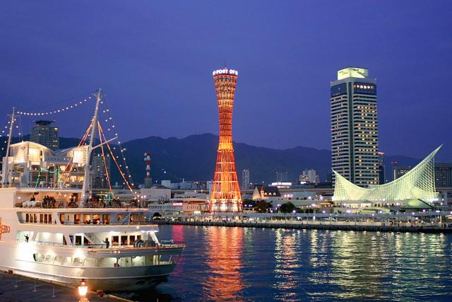 関西国際空港から神戸へのアクセス