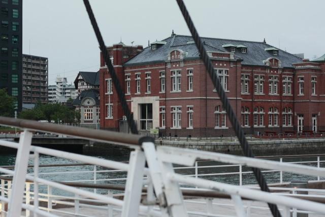 7. 大正ロマンを感じる美しい街並みが魅力の「門司港レトロ」