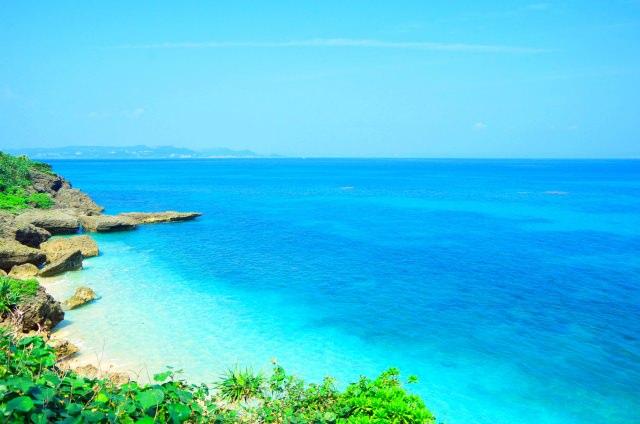 5. 神の島と呼ばれる沖縄の離島「久高島」