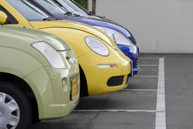 沖縄本島内のアクセスなら「レンタカー」が便利!