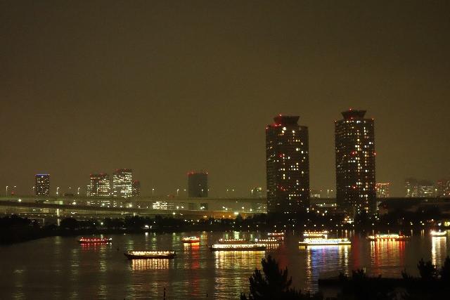 7. 東京でお酒を飲むのなら一度は経験したい屋形船「竹内」