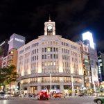 銀座で必ず見るべき!日本の歴史を感じるおすすめ観光スポット10選!