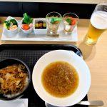 フライト前に食べたい!成田空港で人気のおすすめレストラン10選!