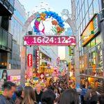 かわいいものがいっぱい!原宿の竹下通りで人気のおすすめ観光スポット10選!