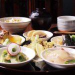 古都でおしゃれな和食を!京都で人気のおすすめランチの名店ランキング10選!
