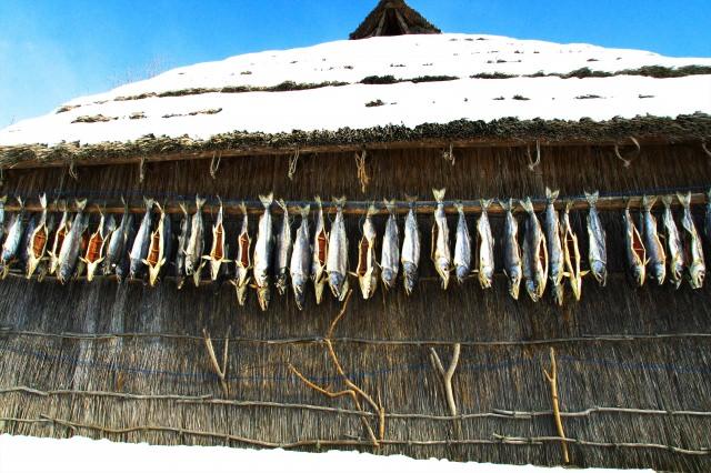 4. アイヌの文化に触れる「阿寒湖アイヌコタン」