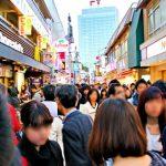 現役女子高生におすすめ!東京観光で行きたい大流行中のスポット10選!
