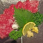 美味い馬肉を食らう!熊本で人気の高いおすすめの馬刺しの名店ランキング10選!