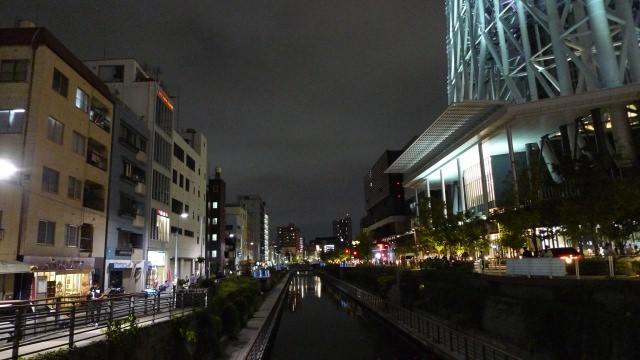2. 中学生にも大人気!高さ634mを誇る「東京スカイツリー」