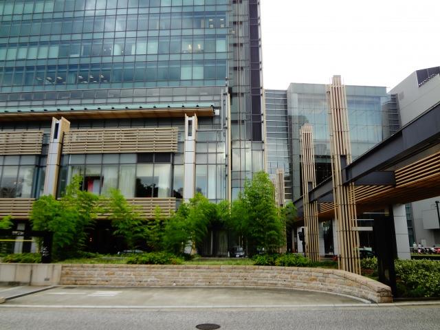 2. 六本木ヒルズと並ぶ六本木のもう一つの顔「東京ミッドタウン」