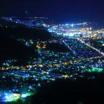 北海道でこの夜景だけは見ておけ!あまりに美しい人気のおすすめスポット10選!