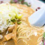 人気店を食べ歩き!旭川で必ず食べたいおすすめの老舗の醤油ラーメン店ランキング10選!