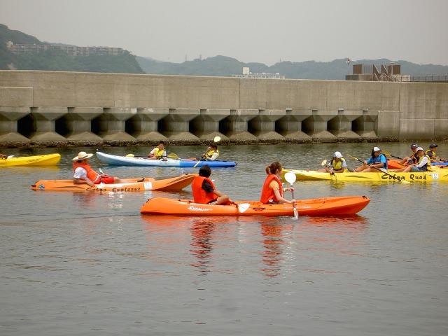 8. 自然と遊ぶ。水と遊ぶ。家族で楽しめる「B&G海洋センター」