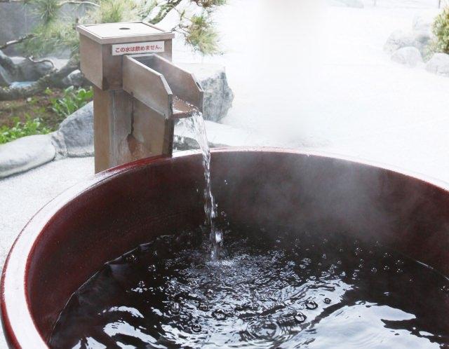 7. 熊本が全国に誇る温泉地「黒川温泉」