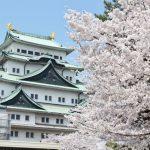 美しい桜に思わずうっとり。名古屋で花見におすすめのスポット10選!