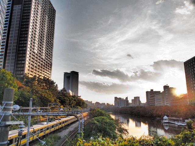 9. 東京ドームへのアクセスが非常に便利!「飯田橋駅」