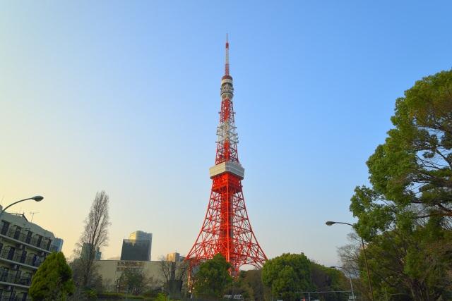 東京タワー のお店 [食べログ] -