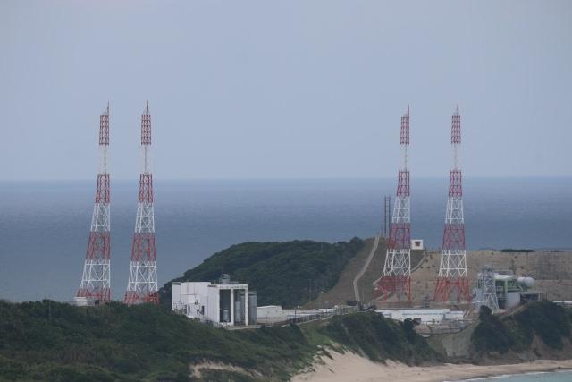 3. 日本の宇宙開発の中枢!「種子島宇宙センター」