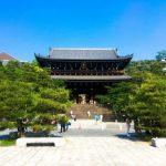 歴史ある名所を散策しよう!京都の東山で人気のおすすめ観光コース10選!
