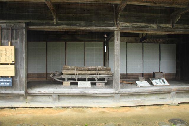 4. 岐阜白川郷がそのまま楽しめる飛騨高山の観光スポット「飛騨の里」