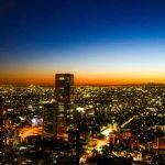 東京の夜景といえばココ!絶対におすすめな感動必至の人気夜景スポット10選!