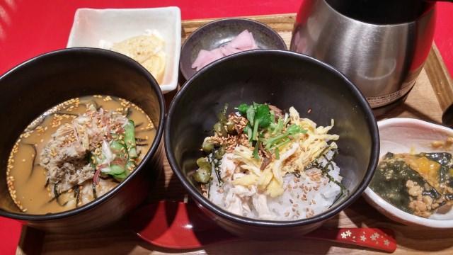 8. 暑い夏にひんやりと美味しく食べれる宮崎の郷土料理!「冷や汁」