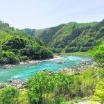 人生で一度は行きたい名所!高知県で人気のおすすめ絶景観光スポット10選!