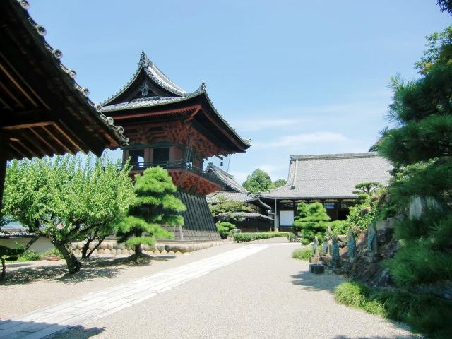 7. 富山で寺巡りをするならここ!おすすめの観光スポット「瑞泉寺」