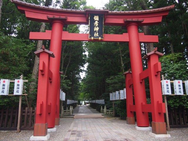6. 越後屈指のパワースポット!新潟に来たら寄るしかない!「彌彦神社(やひこじんじゃ)」