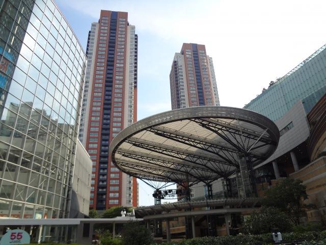 5. 高級感溢れる大型複合商業施設!東京でショッピングなら「六本木ヒルズ」
